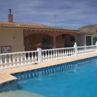 Hotel Casa Rural Consuelo en jumilla