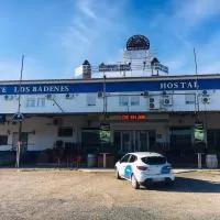 Hotel Hostal Los Badenes en jumilla
