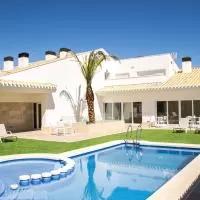 Hotel Casa Boquera Resort & Winery en jumilla