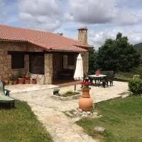 Hotel Casa Rural Fuentecillas en junciana