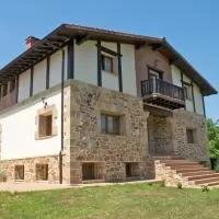 Hotel Casa Aingeru en karrantza-harana-valle-de-carranza