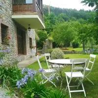 Hotel Finca Artienza en karrantza-harana-valle-de-carranza