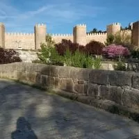 Hotel La Alcazaba en la-colilla