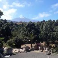 Hotel Riendas Vivas en la-guancha