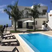 Hotel Casa Las Brisas en la-guancha