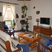 Hotel Casa Rural El Emigrante en la-guancha