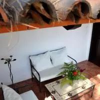 Hotel Casa Rural Monte Frío en la-guancha
