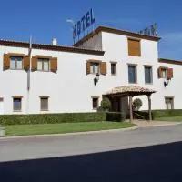 Hotel A Posada en la-guardia