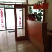 Hotel Hostal El Poligono en la-hiniesta