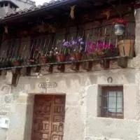 Hotel Tu Casa de Pueblo en la-iglesuela