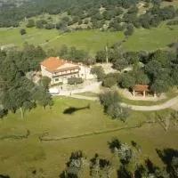 Hotel Hotel Rural El Tejarejo en la-iglesuela