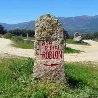 Hotel Casa Rural El Roblon en la-iglesuela