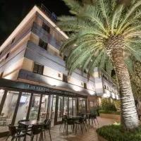 Hotel Las Ventas en la-joyosa