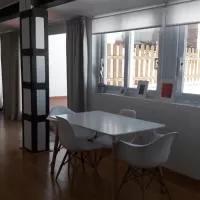 Hotel Ático Torre Candelaria en la-lapa