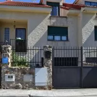 Hotel Casa Las Huertas en la-losa