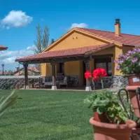 Hotel Casa Cantera del Berrocal en la-losa