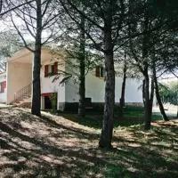 Hotel Casa Hermosa en Ortigosa en la-losa