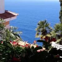 Hotel Willkommen im Paradies en la-matanza-de-acentejo