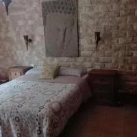 Hotel Apatamento Independiente en la-matanza-de-acentejo