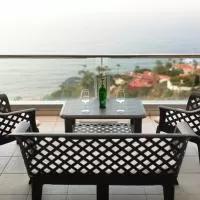 Hotel Infinity terrace: entre el cielo y el mar en la-matanza-de-acentejo