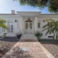Hotel Gorgeus Villa with Ocean View en la-matanza-de-acentejo
