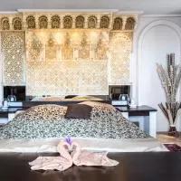 Hotel El Refugio Apartments & Villa en la-matanza-de-acentejo