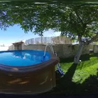 Hotel El Escondite De Castroserna en la-matilla
