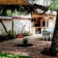Hotel Casa Rural Pedraza en la-matilla