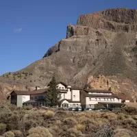 Hotel Parador de Las Cañadas del Teide en la-orotava
