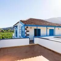 Hotel La Hacienda Grande en la-orotava
