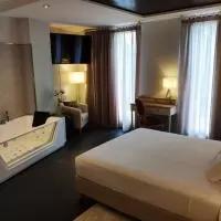 Hotel Hotel Puerta del Arco en la-parrilla