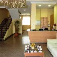 Hotel Hostal La Morada en la-parrilla
