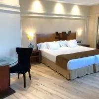 Hotel Hotel Olid en la-parrilla
