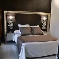 Hotel Hotel Rural Villa de Berlanga en la-riba-de-escalote