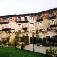 Hotel Hotel Doña Teresa en la-rinconada-de-la-sierra