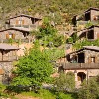 Hotel La Portilla de Cabezo en la-rinconada-de-la-sierra