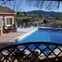 Hotel Finca EuroPeCa en la-romana