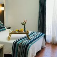 Hotel El Jardin de Las Eras en la-romana