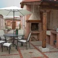 Hotel Casa Rural Villa Calera en la-seca