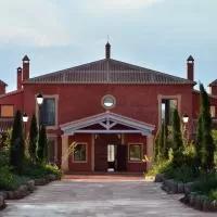 Hotel Hotel San Miguel del Valle Amblés en la-serrada