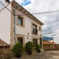 Hotel Casa Rural El Pinta I en la-torre