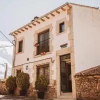 Hotel Casa Rural El Pinta II en la-torre