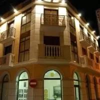 Hotel Pensión Encarna Vargas en la-union