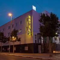 Hotel Hotel Sierra Mar en la-union
