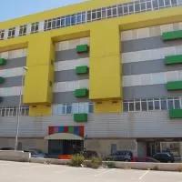 Hotel Apartamentos Turisticos Mediterraneo en la-union
