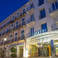 Hotel Hotel Los Habaneros en la-union
