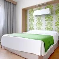 Hotel NH Campo Cartagena en la-union