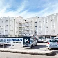 Hotel Manolo en la-union