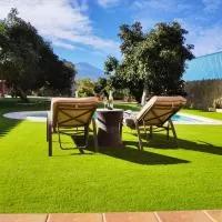Hotel Villa con piscina y barbacoa en la-victoria-de-acentejo
