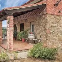 Hotel Holiday Home in Masueco en la-vidola